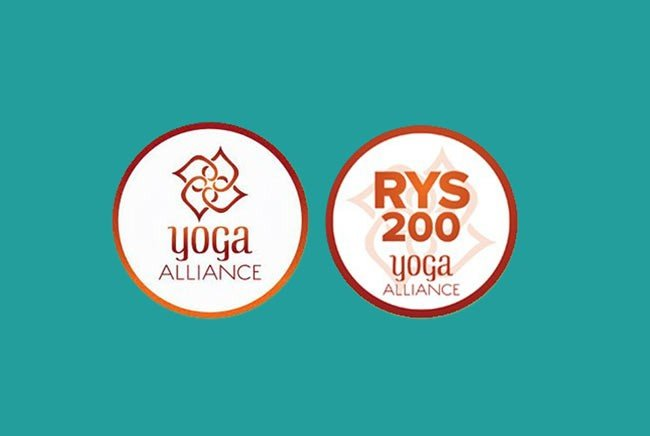 Yoga Alliance accredited TTC Course