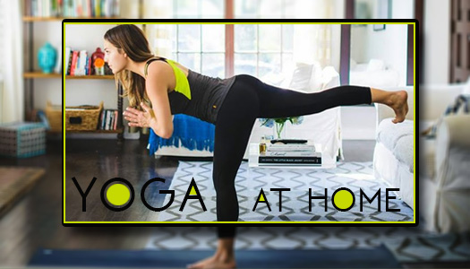 Yoga-practice-at-Home