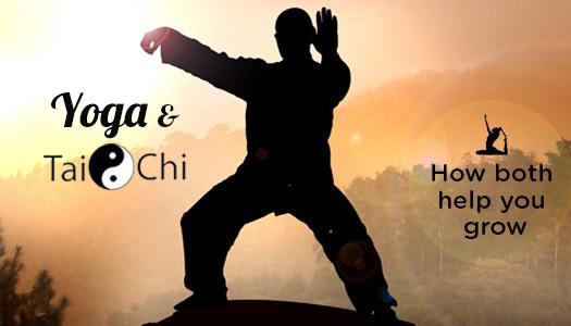 Yoga-taichi