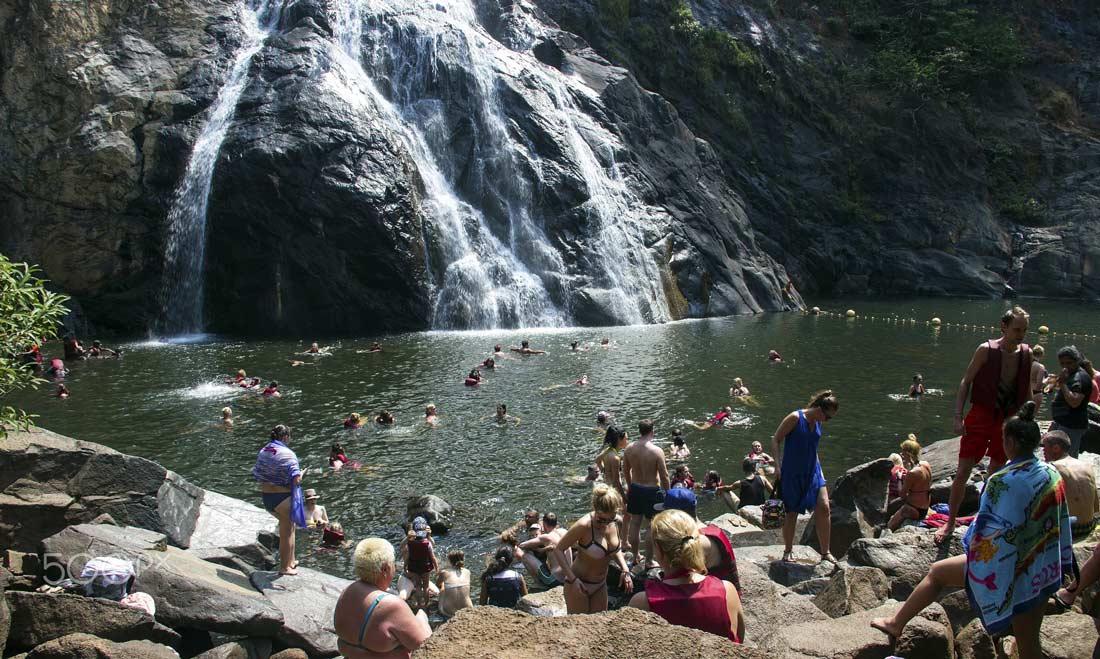 Dudhsagar-Falls-Goa