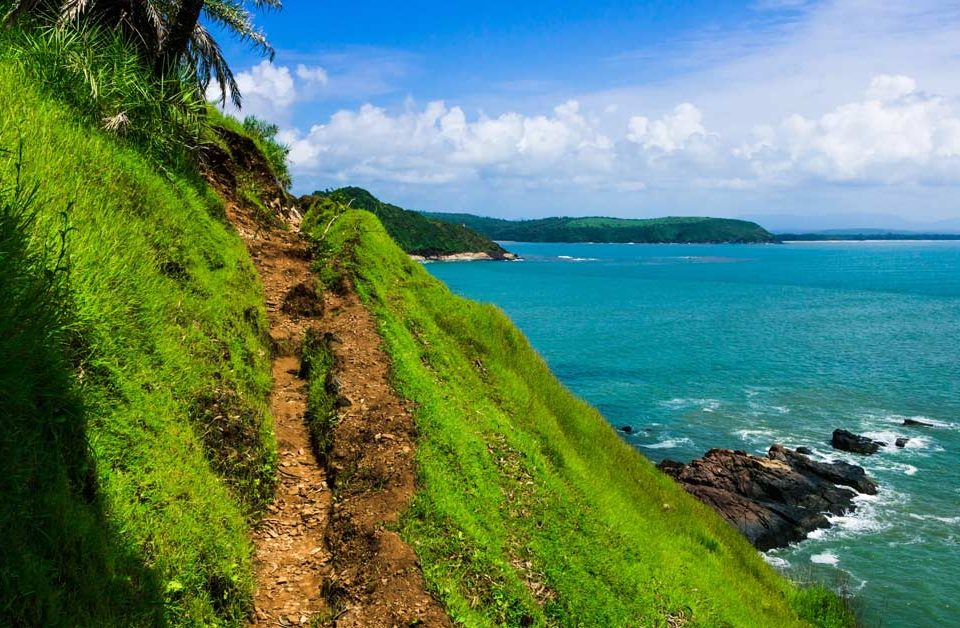 top places in Goa