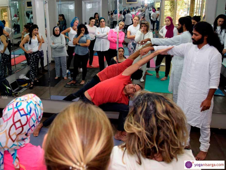 Yoga-TTC-group