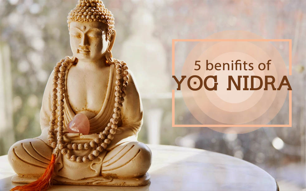 Yoga-nidra-benifits