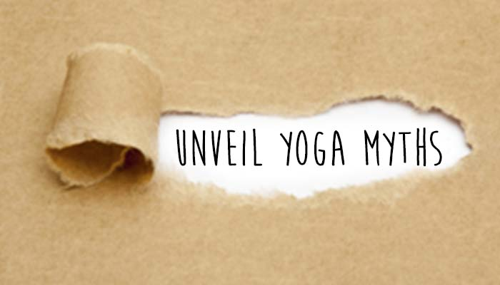 5 Common Myths and Misconceptions About Yoga